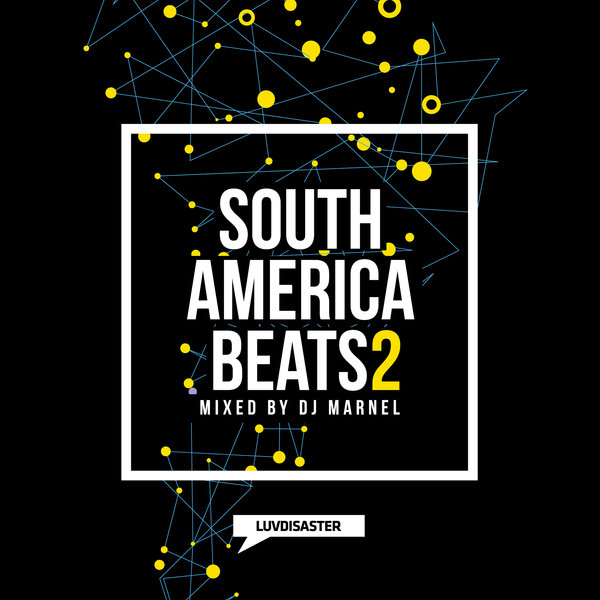 VA-South America Beats Vol 2 (Mixed by DJ Marnel)-(LUVTB200)-WEB-2018-ENSLAVE