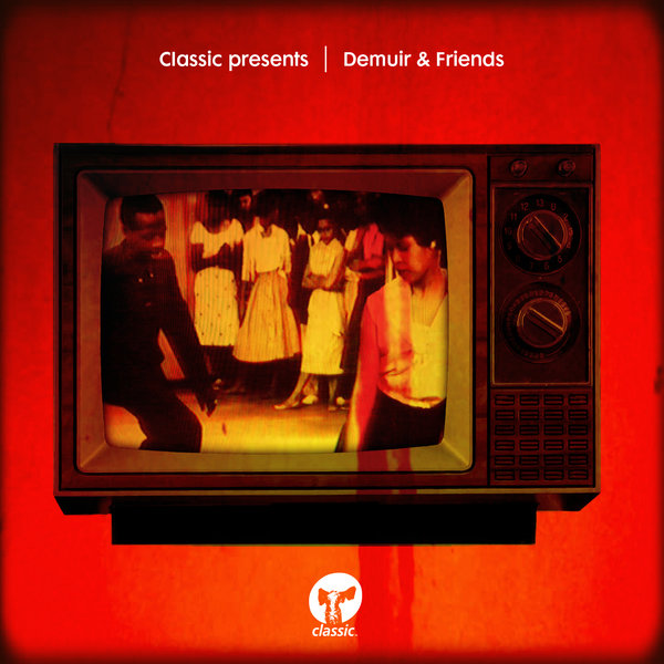 Demuir classic presents demuir friends traxsource for Classic house traxsource