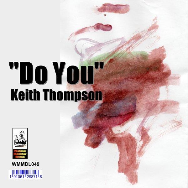 Do You - Keith Thompson 731975_large