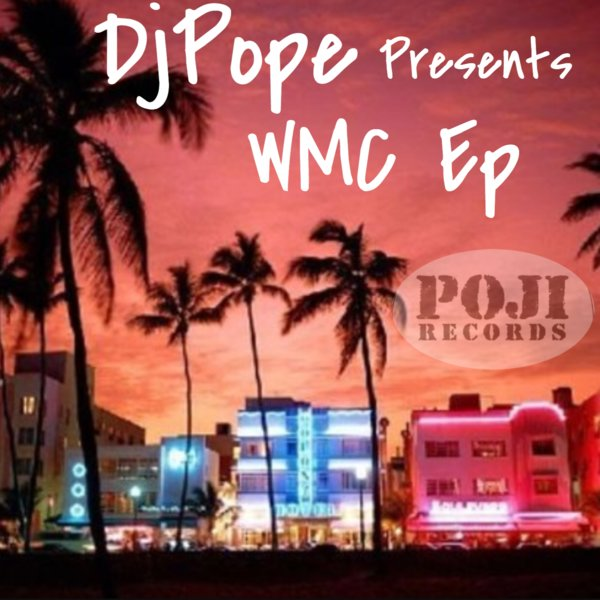 WMC Sampler - Dj Pope 732577_large