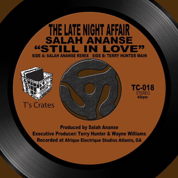 Still In Love - The Late Night Affair and Salah Ananse 740273_large