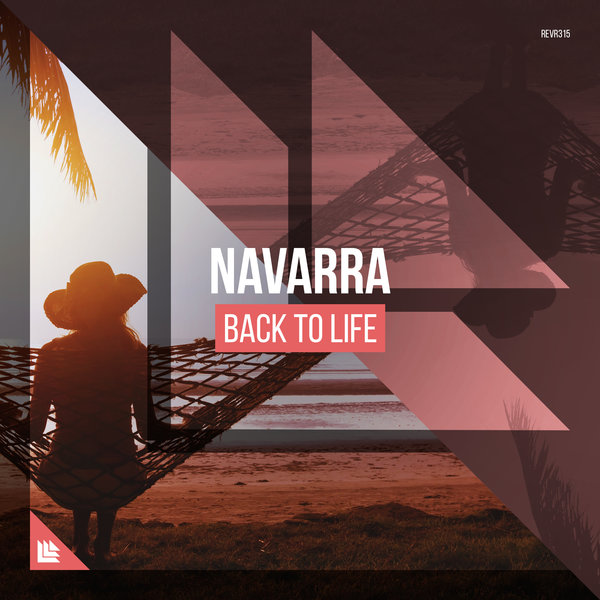 Navarra - Back To Life (Extended Mix)