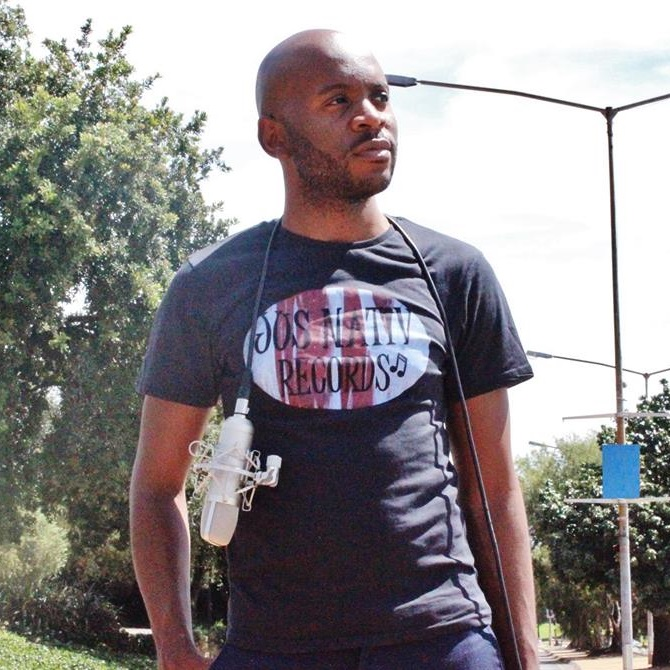 Dj Lesh SA, Sekiwe - Ndoda (Jus Nativ Remix)