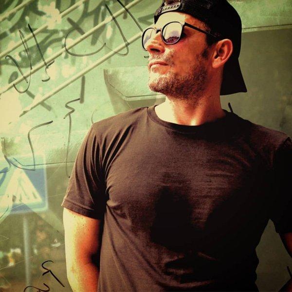 Bassetti Live At Raspoutine Club (Rome)