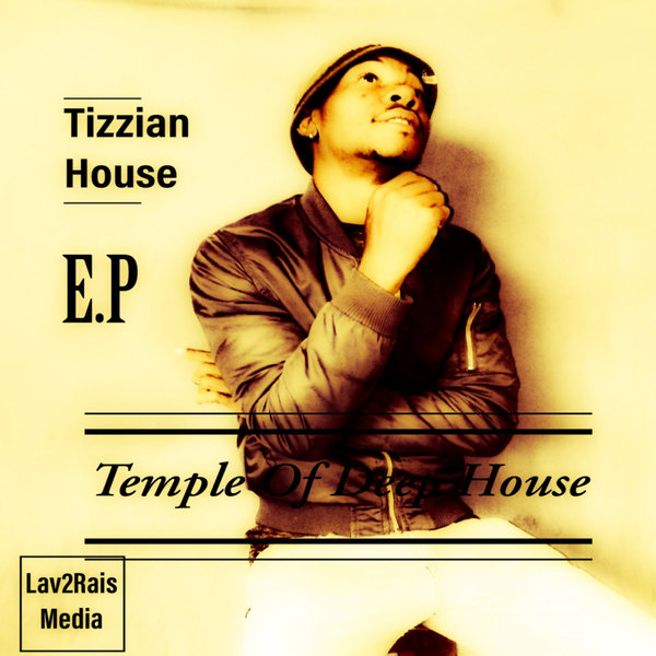 Temple Of Deep House