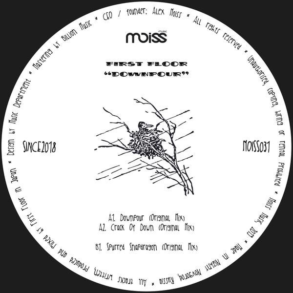 First Floor – Downpour [Moiss Music]