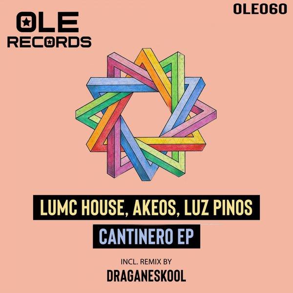 Cantinero - Draganeskool Remix on Traxsource