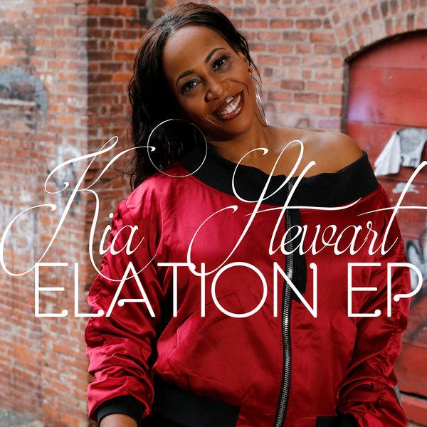 Kia Stewart – Elated EP [Honeycomb Music]