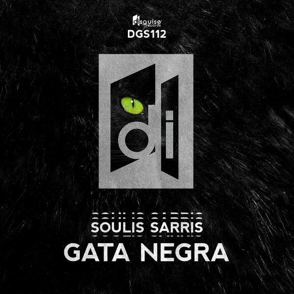 Soulis Sarris – Gata Negra [Disguise records]