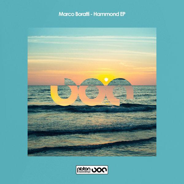 Hammond EP