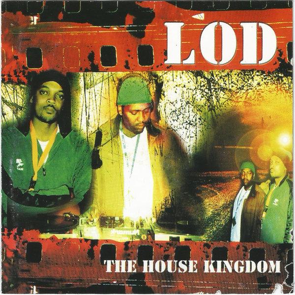 The House Kingdom