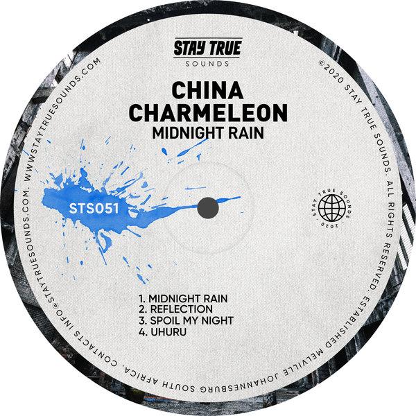 China Charmeleon – Midnight Rain [Stay True Sounds]