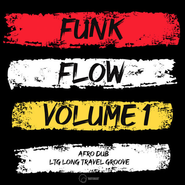 Afro Dub – Funk Flow, Vol. 1 [Sound-Exhibitions-Records]