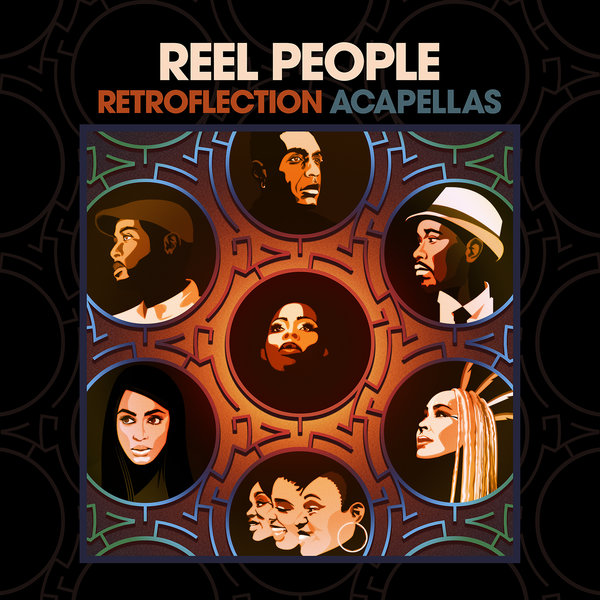 Reel People - Retroflection 'Acapellas' on Traxsource