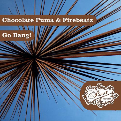 całkiem tania sprzedaż hurtowa najlepsze buty Chocolate Puma & Firebeatz - Go Bang! on Traxsource