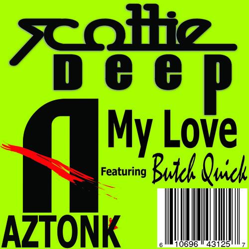 Scottied loves it deep