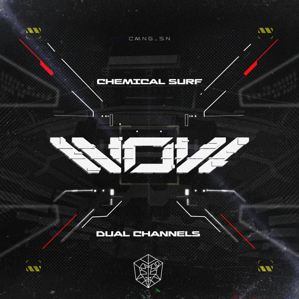 Chemical Surf and DUAL CHANNELS - Wow on Traxsource