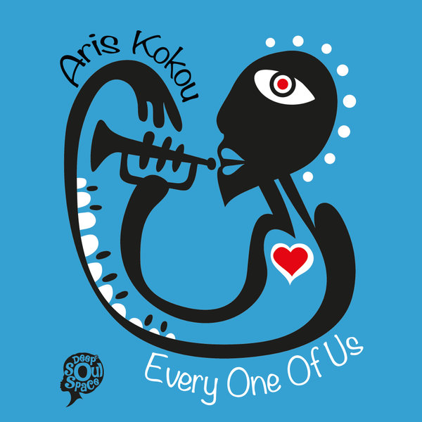 Aris Kokou – Every One Of Us [Deep Soul Space]