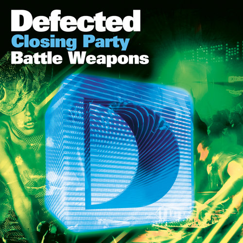 Various - Defected D-fused & Digital 06:01