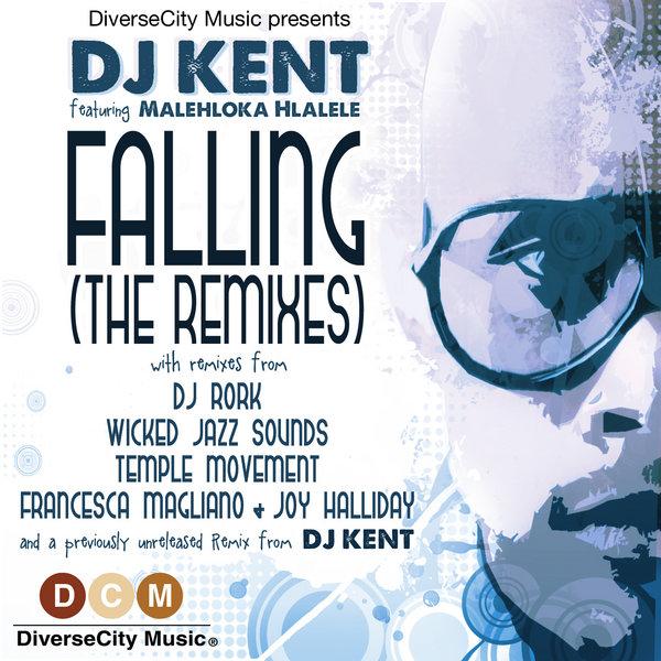dj kent ft maleh falling