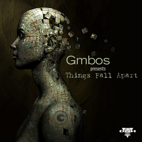 Things Fall Apart On Traxsource