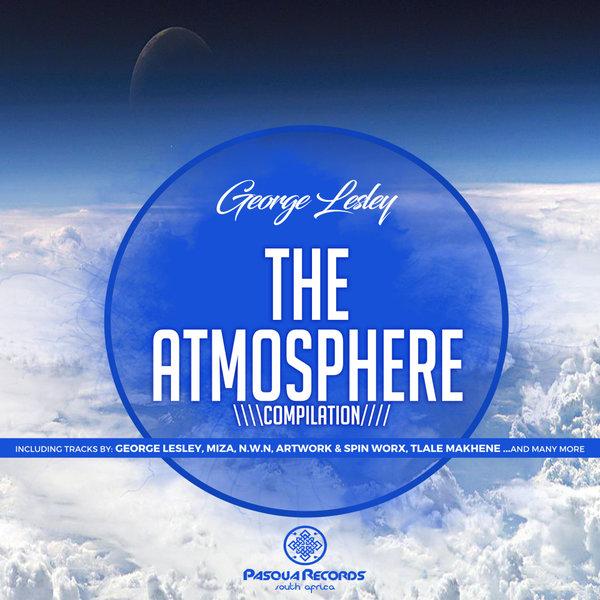 VA – Pasqua Records S.A Presents The Atmosphere Compilation [Pasqua Records S.A]