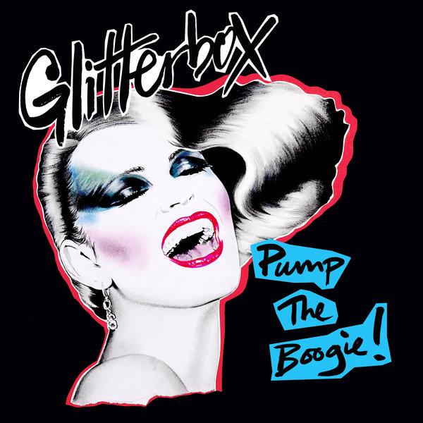 Melvo Baptiste - Glitterbox - Pump The Boogie! on Traxsource