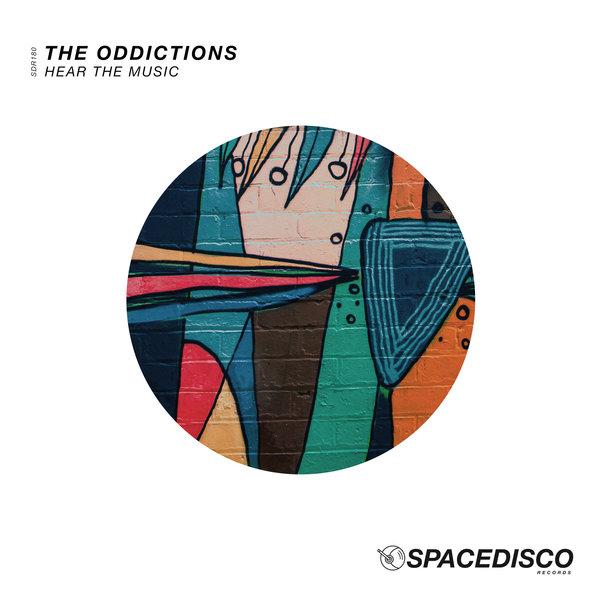 Spacedisco Records