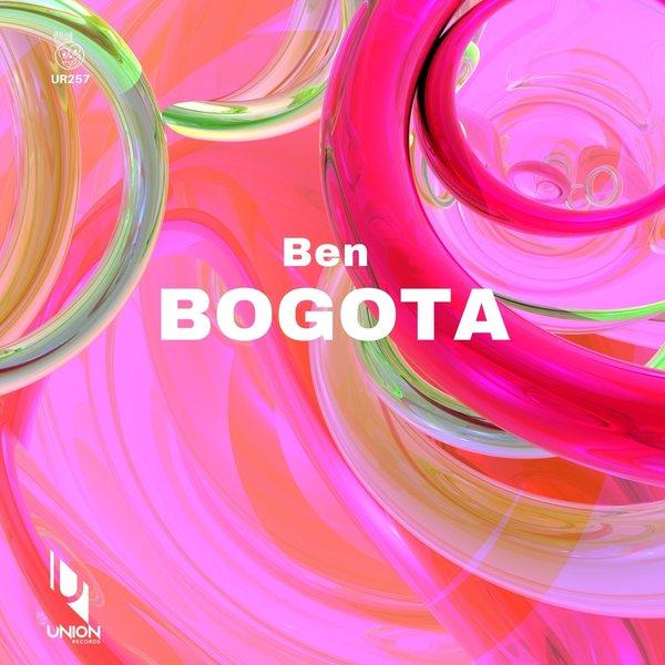 Ben – Bogota [Union Records]