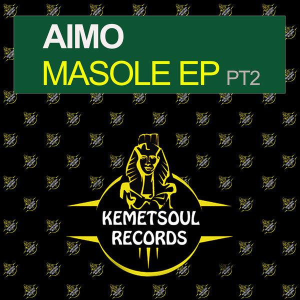 Aimo - 1963 (Jackson Brainwave Rub)
