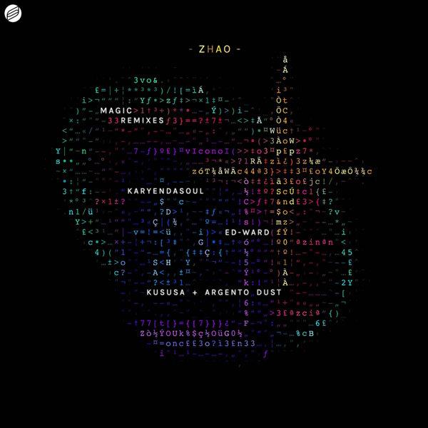 Zhao - Magic (Ed Ward Remix)