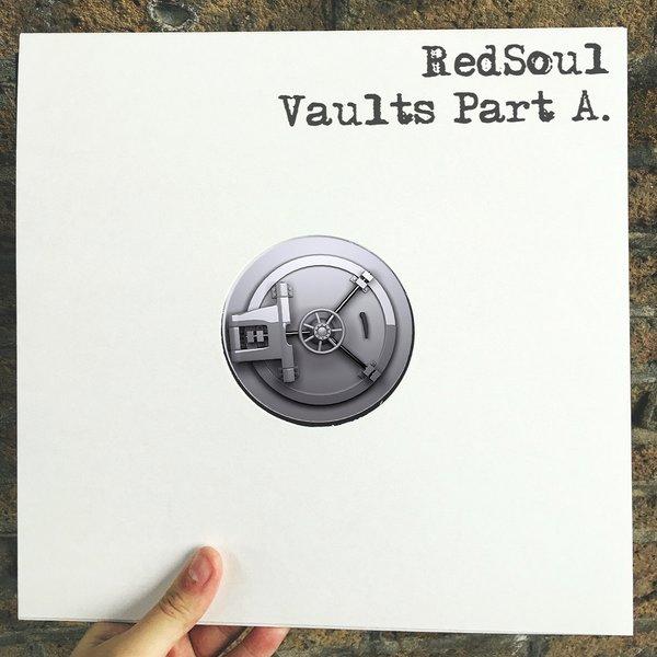 RedSoul – Vaults Part A [Playmore]