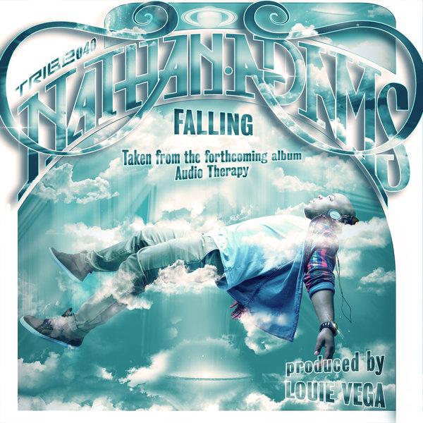 Nathan Adams Louie Vega Falling On Traxsourcerhtraxsource: Nathan Adams Audio Therapy At Elf-jo.com