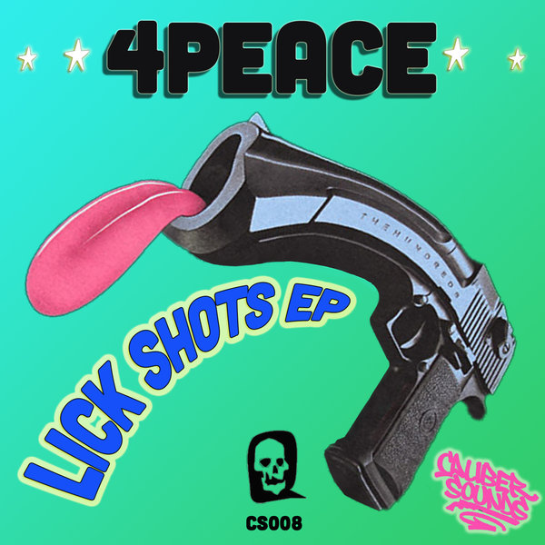 shots clean version Lick