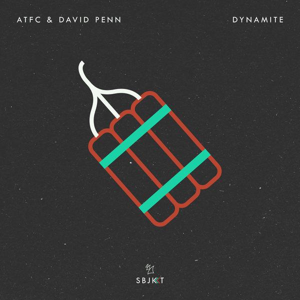 ATFC & David Penn - Dynamite ile ilgili görsel sonucu