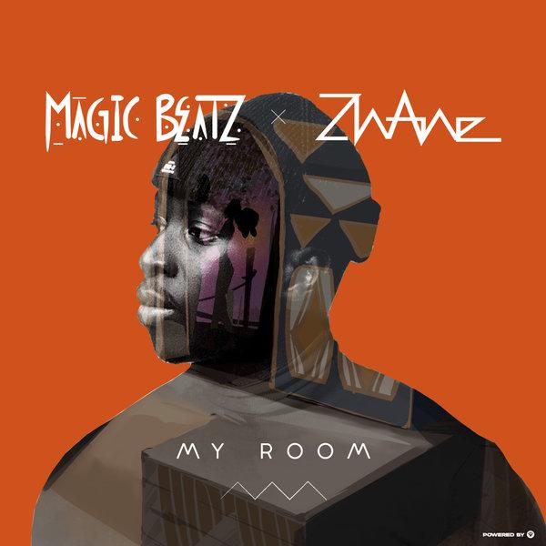 Magic Beatz – My Room [Guettoz Muzik]