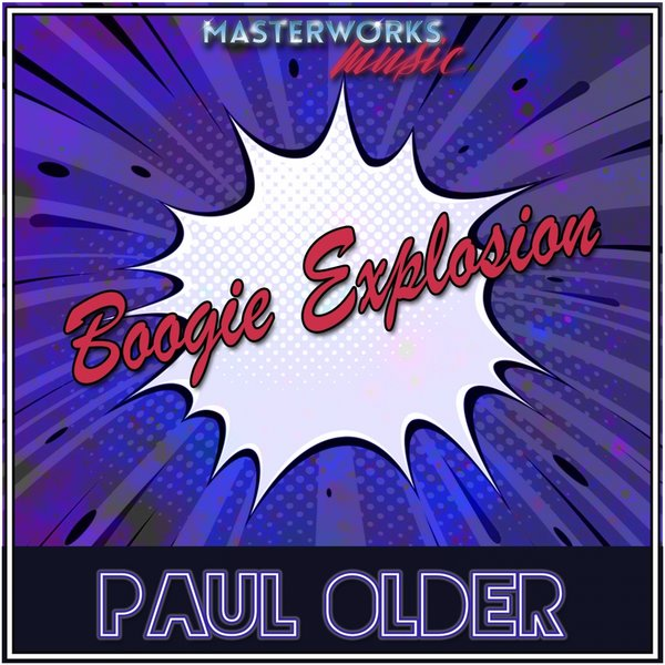 Boogie Explosion