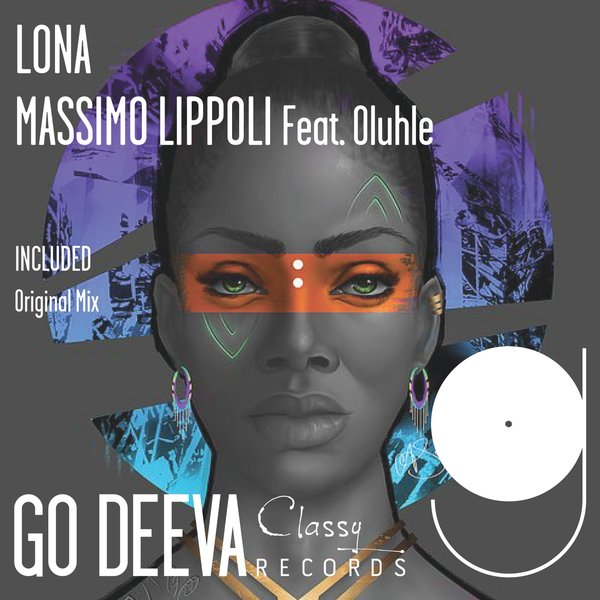 Massimo Lippoli feat. Oluhle – Lona [Go Deeva Records]