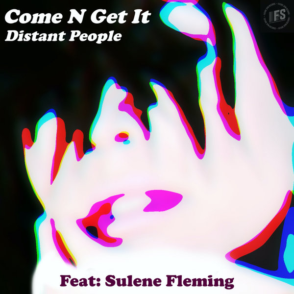 Come N Get It