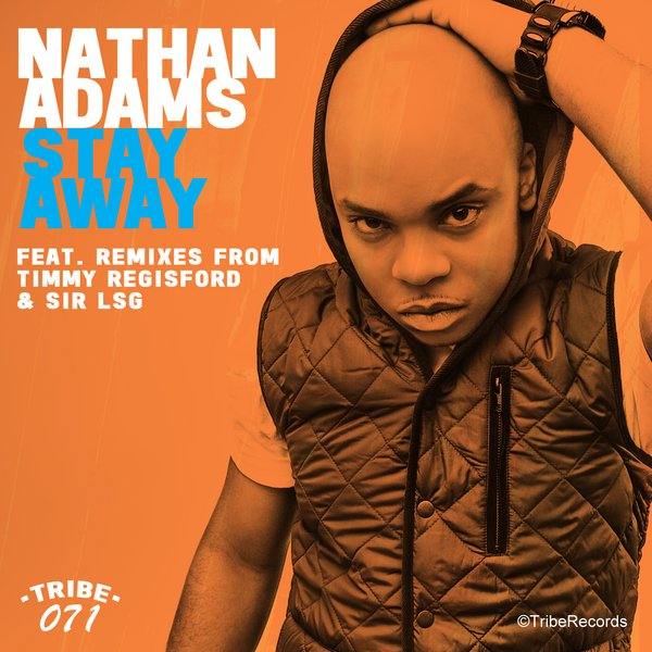 Nathan Adams Stay Away Remixes On Traxsourcerhtraxsource: Nathan Adams Audio Therapy At Elf-jo.com