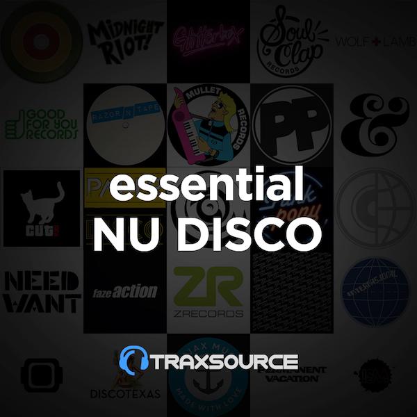 Nu Disco / Indie Dance