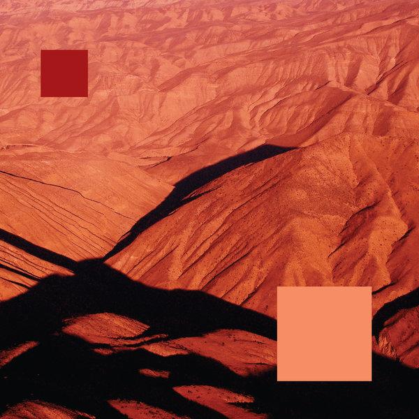 Alma Negra – Conversation EP [Heist Recordings]