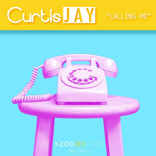 Calling Me⎪Curtis Jay Image