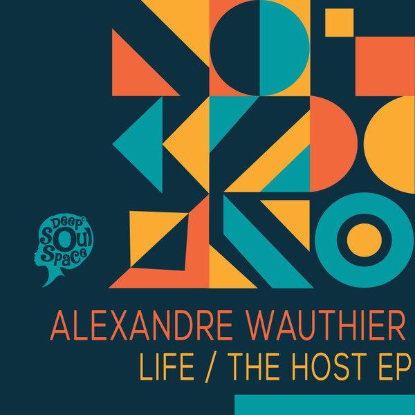Alexandre Wauthier - Life (Original Mix)