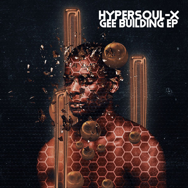 HyperSOUL-X - Rooftop (Main Mix HT)