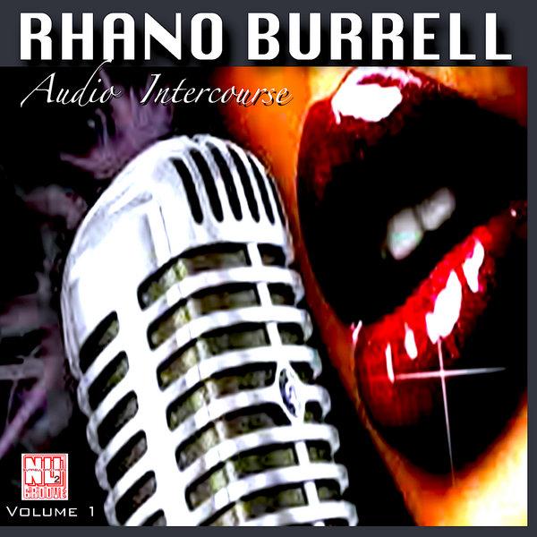 Rhano burrell audio intercourse house vocals volume 1 for Classic house vocals