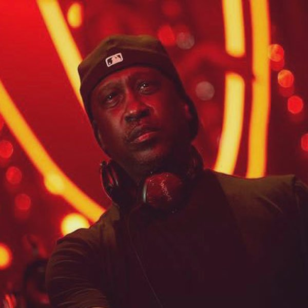 Todd Terry - Todd Terry July 2019 Setlist on Traxsource