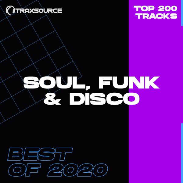 Soul / Funk / Disco Of 2020