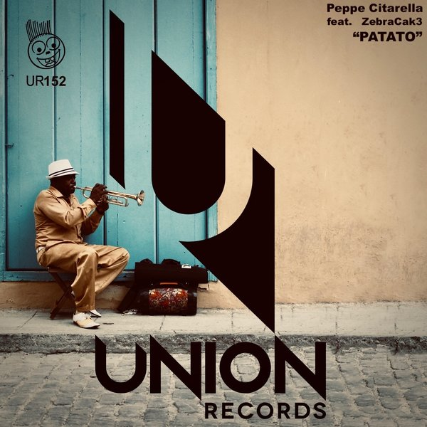 Peppe Citarella, ZebraCak3 – Patato [Union Records]