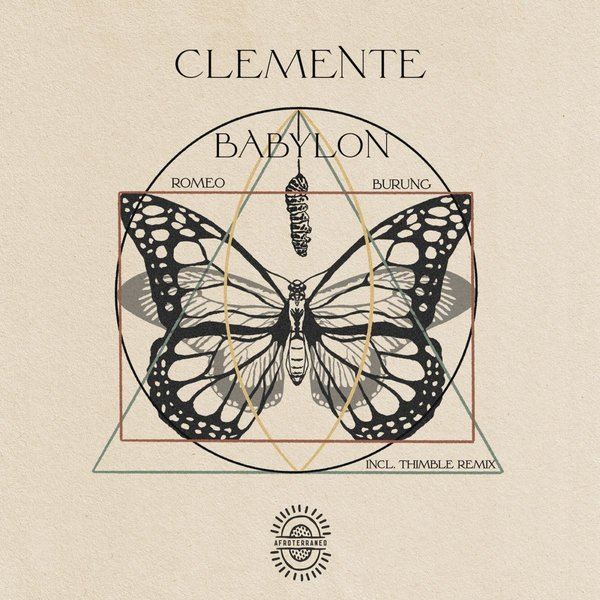Clemente – Babylon [Afroterraneo Music]